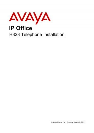 how to create a fileserber avaya phone firmware