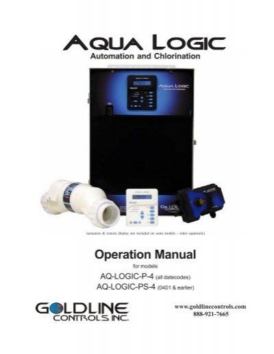 Hayward Aqua Logic Troubleshooting Droughtrelief Org