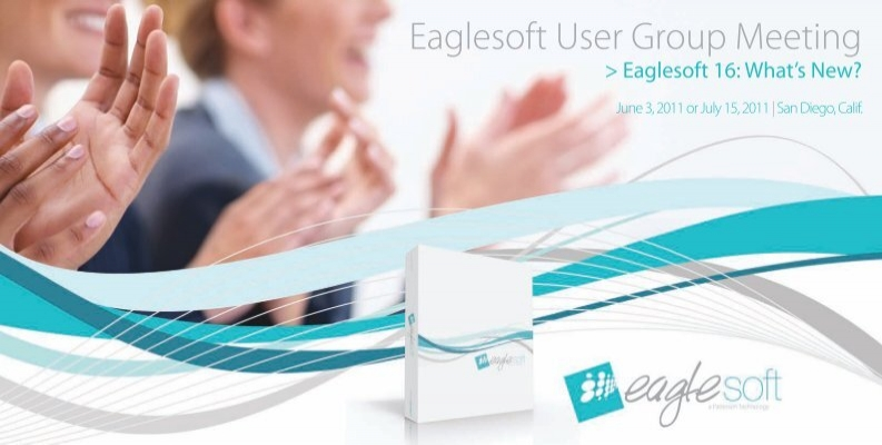 Eaglesoft User Group Meeting - Patterson Dental
