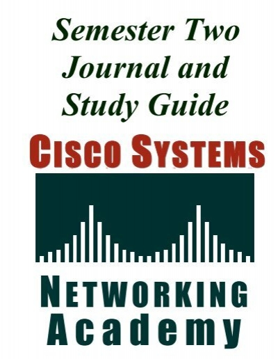 ccna 3 chapter 1 study guide Tutorials from chapter 1 of dan's free ccna study guide  2007 categories ccna study guide chapter 01  the osi model is commonly referred to as layer 3,.