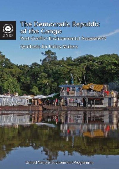 CONGO O Part Plantation de la BUSIRA