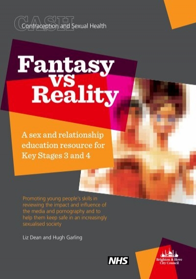 pornography and sexual fantasies essay Harmfulness of pornography sample essay by being exposed to pornography, sexual men had used or experienced violent sexual fantasies from watching pornography.