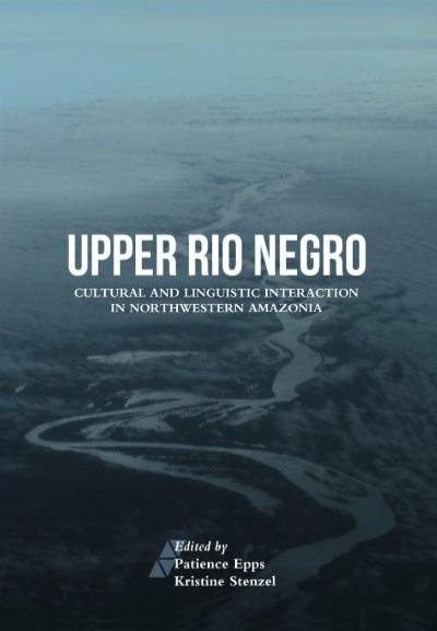 Upper Rio Negro Museu Nacional Ufrj