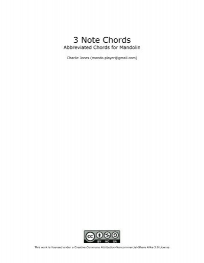 conjugating 3 not Steel Guitar Chords