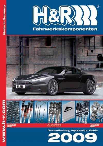 Typ FA//175 H/&R 60mm Spurverbreiterung 6014580 Fiat Coupé