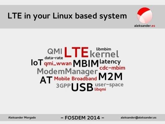 Mbim linux