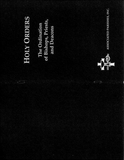 the ordination of women jewett pdf