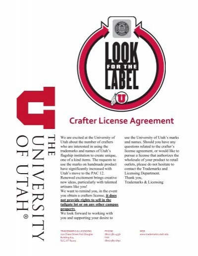 Nfc Forum Inc Trademark License Agreement For The