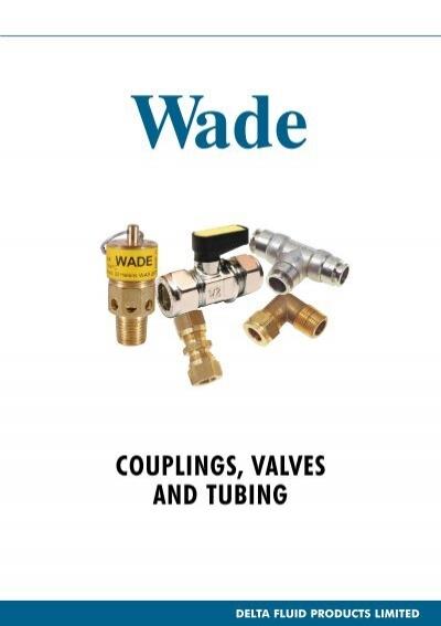 Wade Brass 10mm x 10mm Bulkhead Compression Fitting