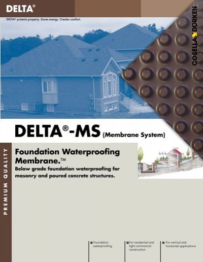 Delta ms cosella d rken products inc - Delta ms castorama ...