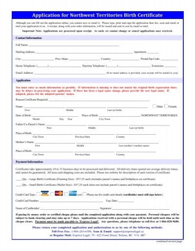 Birth certificate request form instructions please birth certificate request form vitalcertificates yelopaper Images