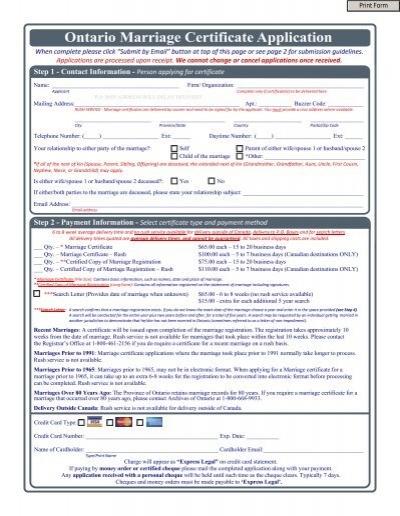 bc marriage certificate application v.3 - vitalcertificates.ca