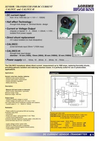 10 Amp Current Shunt 10 Ampere Screw Terminals 50 mV Output