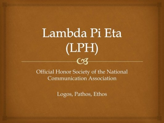 Image result for uncw lambda pi eta