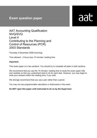 Free Resume Templates » aat level exams | Free Templates