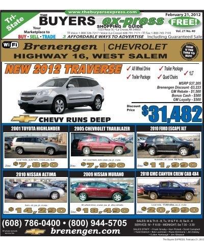 Buyers Ex Press Carbuyersexpress Com