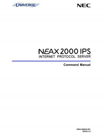 nec nw 452 manual product user guide instruction u2022 rh testdpc co
