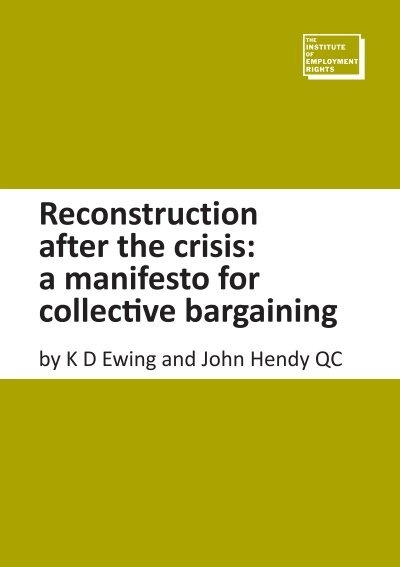 scope of collective bargaining ppt
