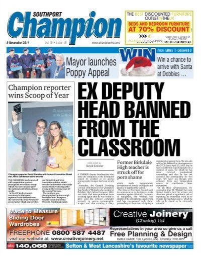 southport - Champion Newspapers