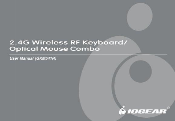IOGEAR WIRELESS RF KEYBOARDOPTICAL MOUSE COMBO DRIVER WINDOWS 7 (2019)