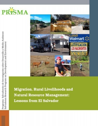 rural rural migration This paper has constructed a model of family migration which explains the rural-urban migration phenomena observed in developing countries more consistently than the existing analyses of migration.