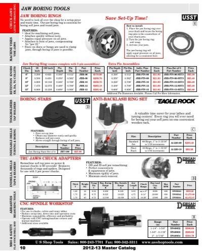 """PH-15351F STEEL SOFT JAWS FOR 1//16 x 90° SERR 14-15/"""" CHUCK W//A 3.5/"""" HT 3 PC SET"""