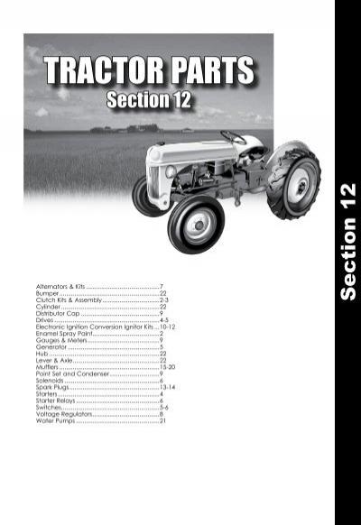 NEW Muffler for Massey Ferguson 20 30 LOADER Others MF-6 508825M94