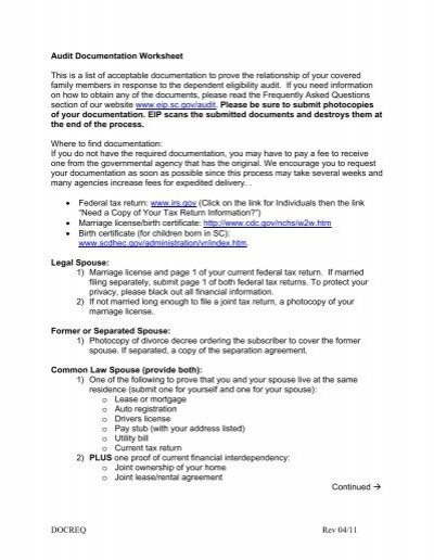 Separation Agreement Sc Images Agreement Letter Format