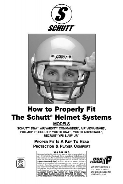 "Brand New Schutt  3//4/"" Firm Football Helmet Jaw Pads"