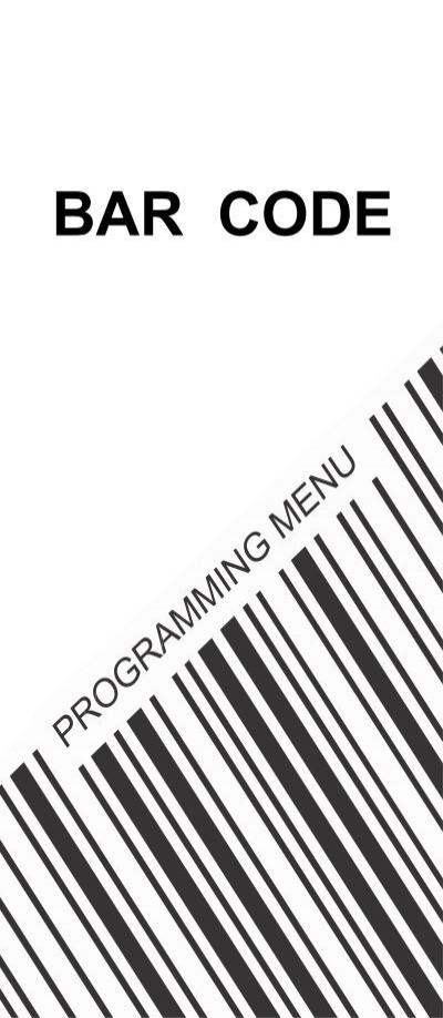 Mcr12 Barcode Scanner Manual Adafruit