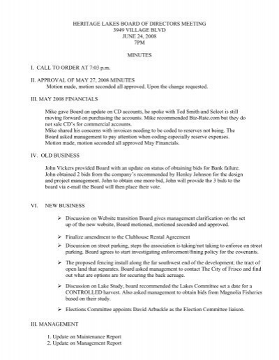 Hoa Minutes Template. proxy form template invitation templates hoa ...