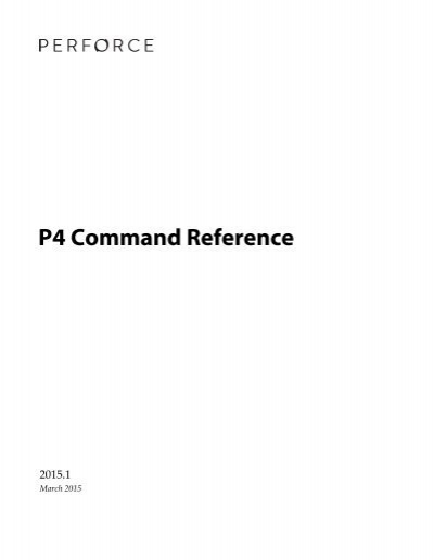 p4 grep Usage Notes -v Di