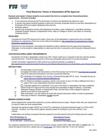 ucf dissertation committee form Additional committee members may have affiliate status prepare and present your thesis/dissertation idea via a prospectus or you may not collect any data until you receive approval submit your prospectus (or summary) and the thesis/dissertation committee form to the.