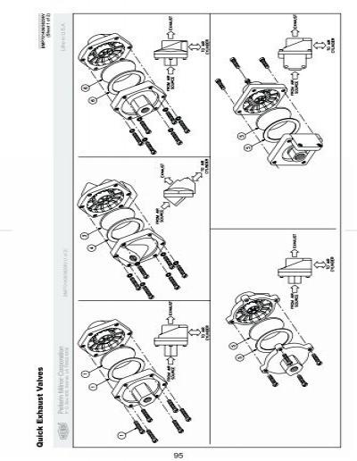 Milnor Washer Extractor Parts ~ R pellerin milnor corpora