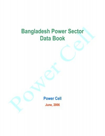 power sector in bangladesh At the time of partition of india in the year 1947, power generation and distribution of this part of the country (present bangladesh) was in the hands of some private companies.