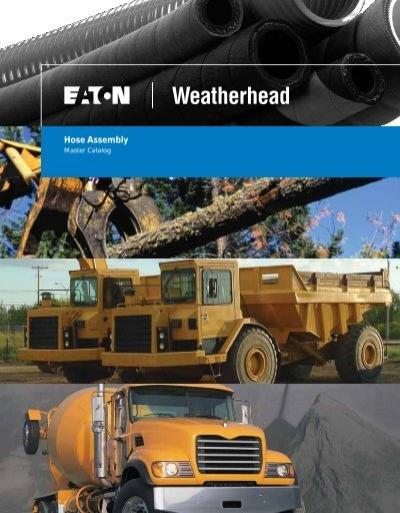 250 feet Length 3//8 ID 11//16 OD Eaton 11//16 OD 4000 psi Weatherhead H245L Series WeatherFROST 3//8 ID