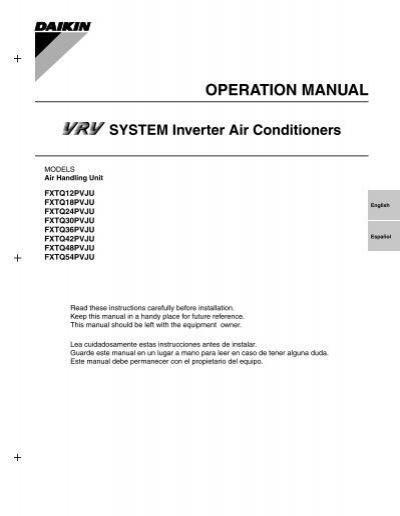 fxtq operation manual pdf hts rh yumpu com Quick Installation Guide Generac 20 kW Installation Manual