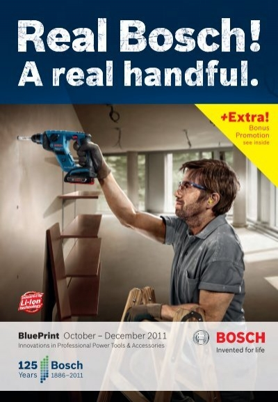 Bosch power tools catalogue core tool technologies malvernweather Image collections