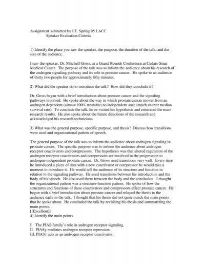 speech critique essay speech critique essay examples samples of skills for resume speech example essay for your summary sample