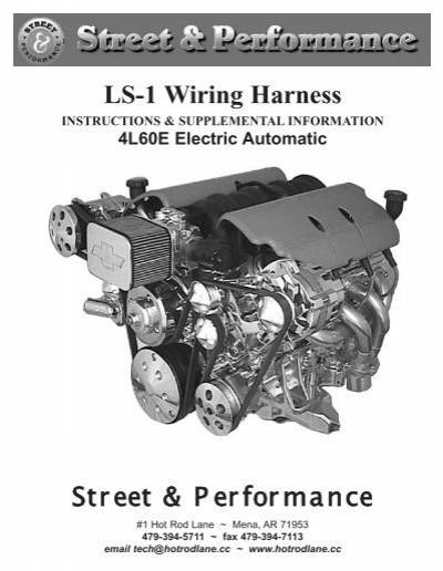 ls wiring harness wiring diagram and hernes ls swap wiring harness solidfonts