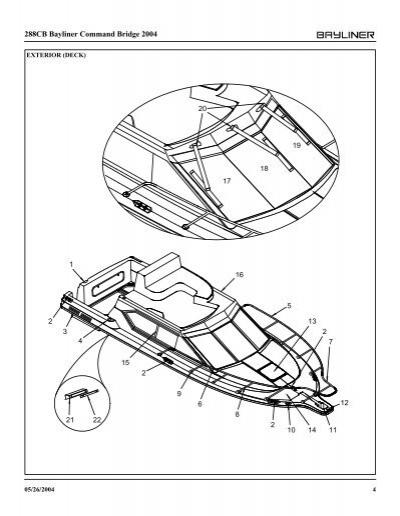 volvo pentum trim pump diagram best place to find wiring and  288cb bayliner speed boat diagram volvo penta