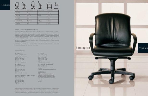 Harrington The Office Furniture Group