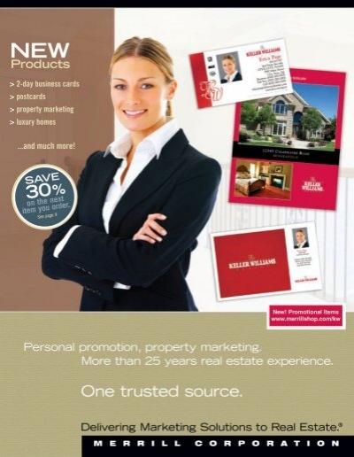 The Professional Look - MerrillShop
