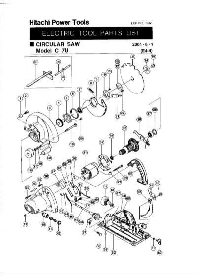 Elu tgs173a2 electric flipover saw carey tool hitachi c7u 7 circular saw carey tool greentooth Image collections