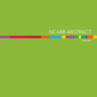 Ncarb for Ncarb