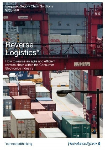 phd thesis on reverse logistics Dr patrick beullens is an associate professor and senior lecturer in operational research and management science at the university of southampton.