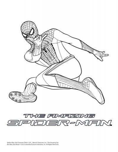 Spider man coloring pages walmart Coloring book walmart