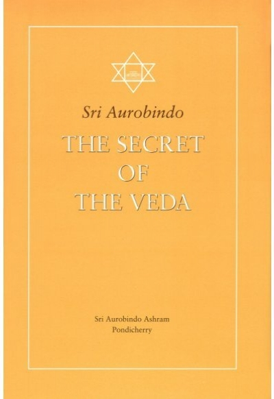 Volume 10  The Secret of the Veda - Bel Atreides