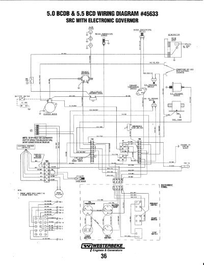 Westerbeke 55b wiring diagram wire center 5 0 bcdb 5 5 bcd wiring rh yumpu com toro wiring diagrams gravely wiring diagrams asfbconference2016 Gallery