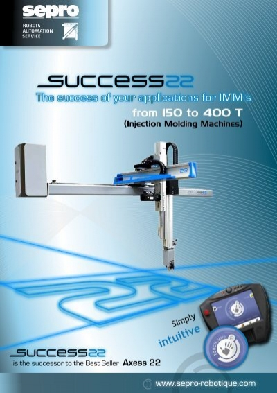 The success of your applications for imms sepro fandeluxe Choice Image